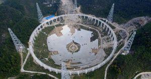 FAST-Telescope-in-China